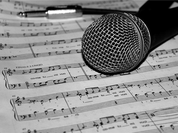 POMERIGGIO DI MUSICA E POESIE