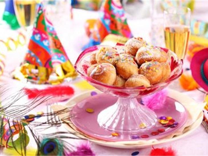 Festa di Carnevale - Martedì 9 febbraio ore 15